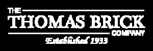The Thomas Brick Company
